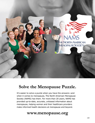 The north american menopause society